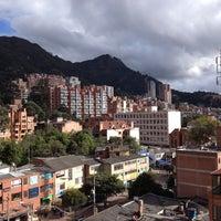 Foto tomada en Hotel Rosales Plaza por Seth H. el 10/1/2012