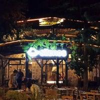 7/29/2014 tarihinde Selim B.ziyaretçi tarafından Silenos Cafe'de çekilen fotoğraf