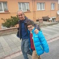 Photo taken at bağlarbaşı ilkokulu by 💜 Aslı B. on 3/10/2016