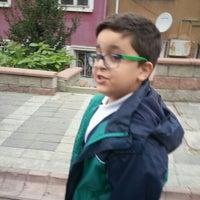 Photo taken at bağlarbaşı ilkokulu by 💜 Aslı B. on 11/6/2015
