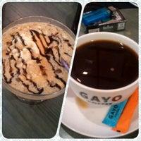 Foto tomada en GAYO COFFEE CITOS por Dian E. el 7/21/2015
