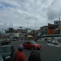 Photo taken at Largo do Luso by Jose S. on 9/26/2014
