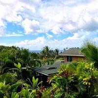 Photo taken at Kalani Hawaii Private Lodging by Kalani Hawaii Private Lodging on 6/19/2014