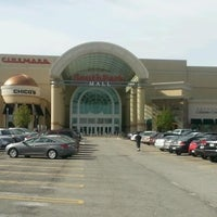 Photo taken at SouthPark Mall by SouthPark Mall on 6/20/2014