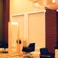 Photo taken at High Tech Salon & Spa by High Tech Salon & Spa on 6/19/2014