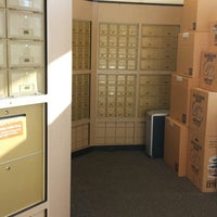 Photo taken at The UPS Store by Amanda R. on 2/26/2014