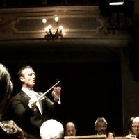 10/25/2013에 Benedikt B.님이 Opernhaus에서 찍은 사진