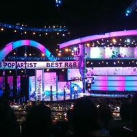 Foto scattata a Microsoft Theater da Michael R. il 7/1/2013