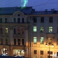 Photo taken at Ростелеком by Ann K. on 11/20/2015