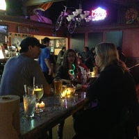 Photo taken at Señor Grubby's by Cindy S. on 3/24/2013