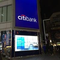Photo taken at citybank by Shun K. on 2/4/2015