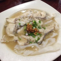 Photo taken at Chai Jia Chai 蔡家菜馆 by Irene S. on 6/1/2014