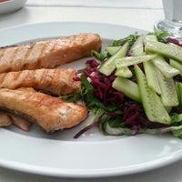 1/7/2016 tarihinde Büşra S.ziyaretçi tarafından Seçkin Restaurant'de çekilen fotoğraf