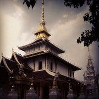 Photo taken at วัดป่าดาราภิรมย์ by Sak on 1/15/2013
