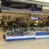 Photo taken at Carrefour hypermarkt by Ch D. on 12/28/2017