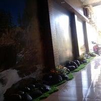 Photo taken at Hotel New Merdeka by Prince Jaloe A. on 6/2/2014