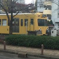 11/22/2015にSei-Ichi T.がくめがわ電車図書館で撮った写真