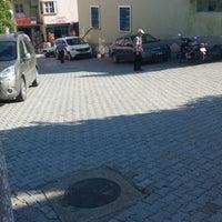 Photo taken at Çambel by Yunus Y. on 6/20/2014