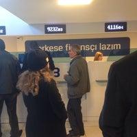 Photo taken at QNB Finansbank by Rıdvan F. on 1/19/2015