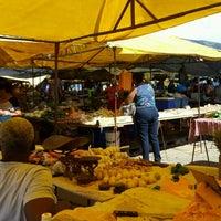 Photo taken at Arima Market by Antonio S. on 11/13/2016