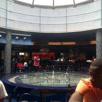 Photo taken at Gulf City Mall by Antonio S. on 3/30/2015