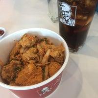 Photo taken at KFC by puhser☆ on 12/27/2016