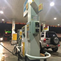 Photo taken at Shell by ....? T. on 6/27/2016