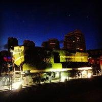 Photo taken at Toronto Railway Heritage Centre by Audunn J. on 8/14/2013