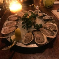 Photo taken at Adelaide Oyster House by Audunn J. on 6/11/2017