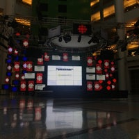 Photo taken at Canadian Broadcasting Corporation (CBC) by Audunn J. on 8/23/2017