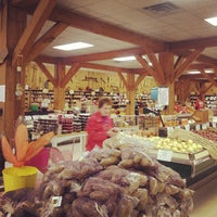 Photo taken at Halfway Market by Mary S. on 3/30/2013