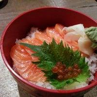 Снимок сделан в Izakaya MEW пользователем Vivian L. 6/6/2015