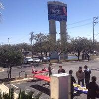 "Photo taken at Homewood Suites by Hilton San Antonio North by Regis ""K-Drama"" J. on 3/10/2013"
