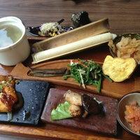 Photo taken at 布洛灣山月邨飯店 by Fusako O. on 9/16/2013