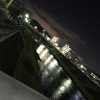 Photo taken at 相生橋 by YAS T. on 12/30/2016