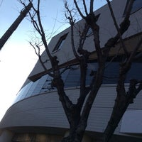 Photo taken at 豊中市立生活情報センター くらしかん by YAS T. on 1/11/2014