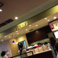 5/3/2013にYAS T.がTULLY'S COFFEE 大阪ステーションシティ店で撮った写真