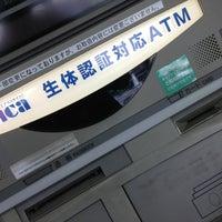 Photo taken at 池田泉州銀行 豊中支店 by YAS T. on 5/25/2013