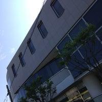 Photo taken at 豊中市立生活情報センター くらしかん by YAS T. on 7/7/2013