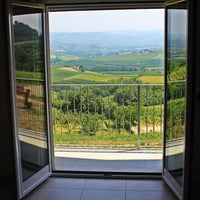 Photo taken at Bed And Breakfast Alba in Langhe by Bed And Breakfast Alba in Langhe on 6/20/2014