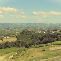 Photo taken at Bed And Breakfast Alba in Langhe by Bed And Breakfast Alba in Langhe on 7/9/2014