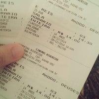 Photo taken at Cinemas Riverside by Lorena M. on 12/28/2014