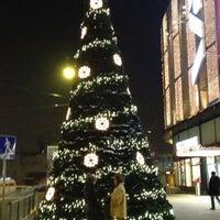 Photo taken at Stockmann by Dima Š. on 12/2/2012