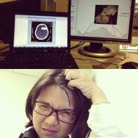 Photo taken at สถาบันเทคโนโลยีนานาชาติสิรินธร (SIIT) Sirindhorn International Institute of Technology by bee_jung on 5/22/2013