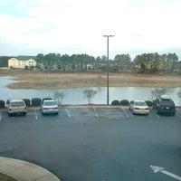 Photo taken at Wingate by Wyndham Savannah Airport by Essam K. on 12/23/2013