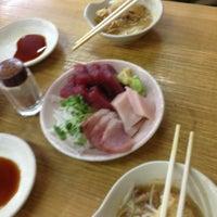 Photo taken at 立ち飲み いこい 支店 by turbo+ on 6/19/2013
