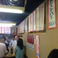 Photo taken at 立ち飲み いこい 支店 by turbo+ on 7/5/2013