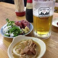 Photo taken at 立ち飲み いこい 支店 by turbo+ on 7/27/2013