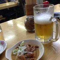 Photo taken at 立ち飲み いこい 支店 by turbo+ on 1/19/2013