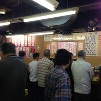 Photo taken at 立ち飲み いこい 支店 by turbo+ on 6/7/2013
